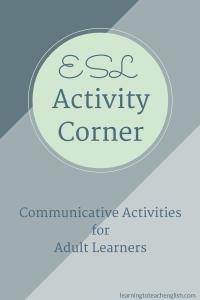 activity-corner